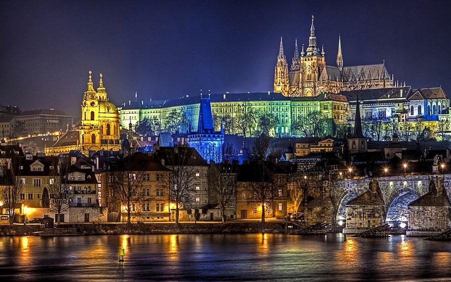 Toplista miejsc w Pradze, które musisz zobaczyć.