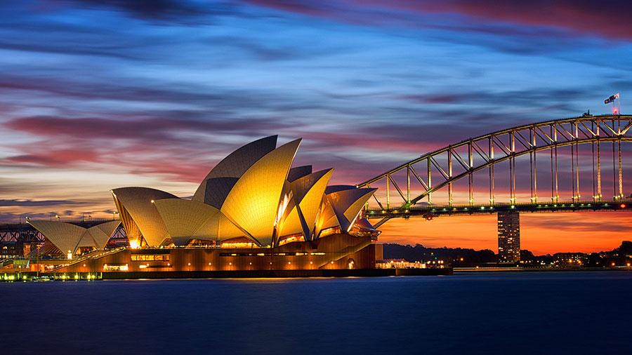 10 niezwykłych ciekawostek o Australii