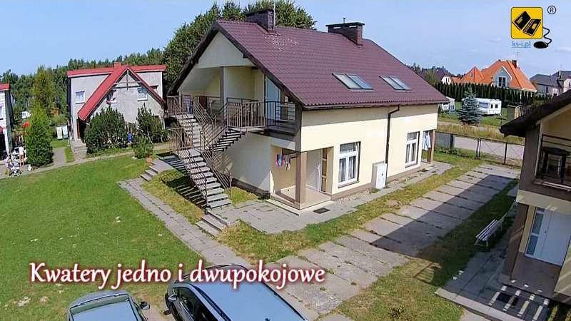 Sarbinowo - Ośrodek Wypoczynkowy Mauro Białogon, Plażowa 2