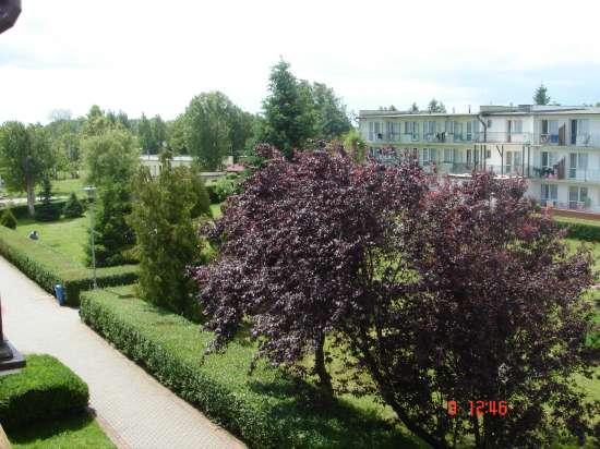 Sarbinowo - O.R.W. BESKID, Nadmorska 95