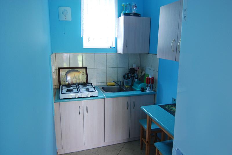 Sarbinowo - Pokoje gościnne Helena, Nadmorska 36