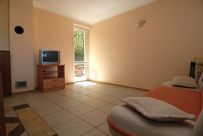 Rowy - Apartamenty Opaliński, Borówkowa 8