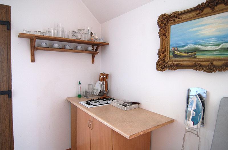 Ustka - Pokoje Pod Cyprysem, Grunwaldzka 34