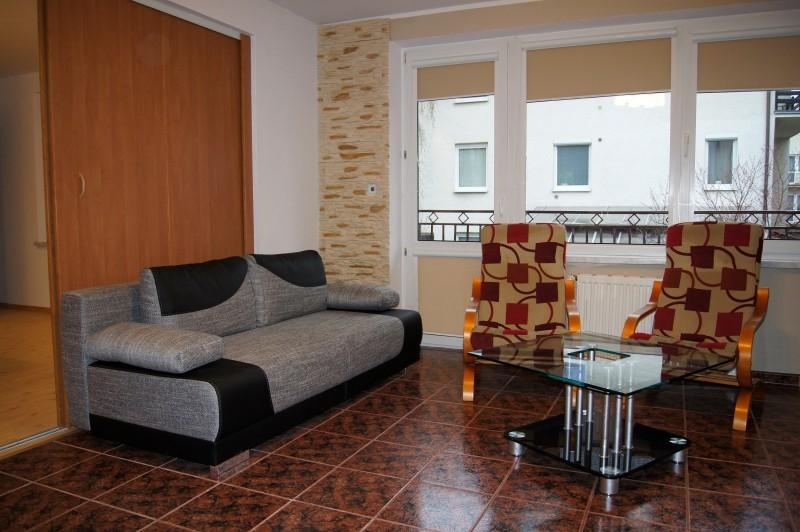Ustka - Apartamenty Usteckie, Na Wydmie 8