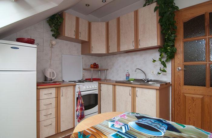 Ustka - Mieszkanie pod wynajem, Wczasowa 1a