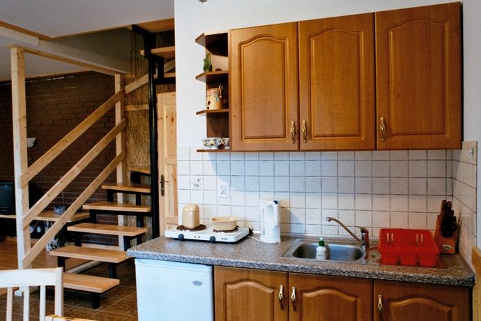 Rowy - apartamenty Borówkowa 7