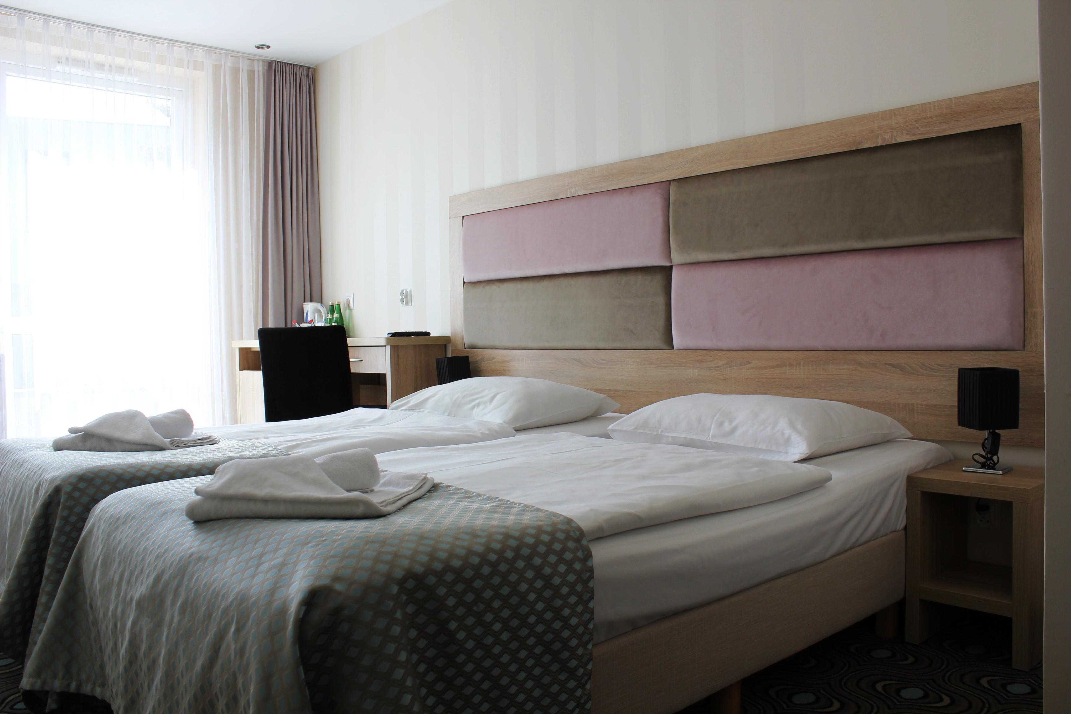 Pokój 2-osobowy Standard Plus - Imperiall Resort & MediSpa