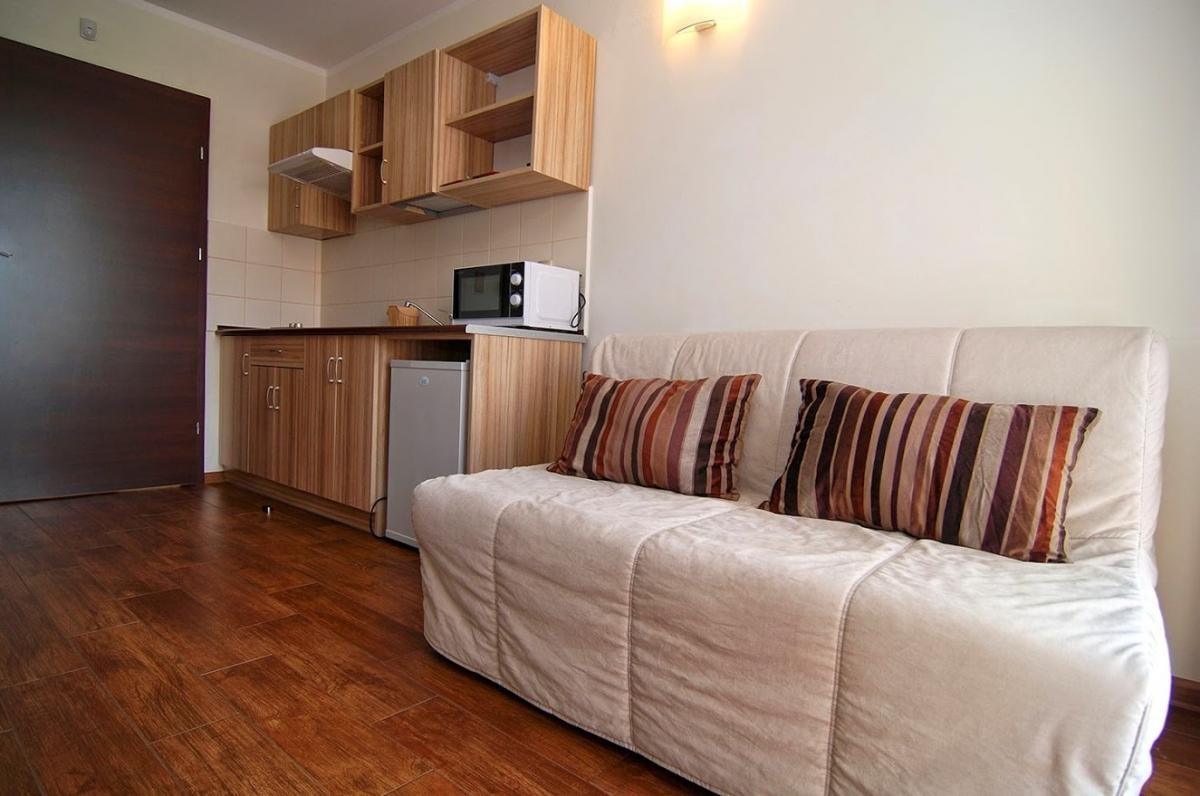 Rowy - Pokoje i apartamenty ROSA, Jarzębinowa 4