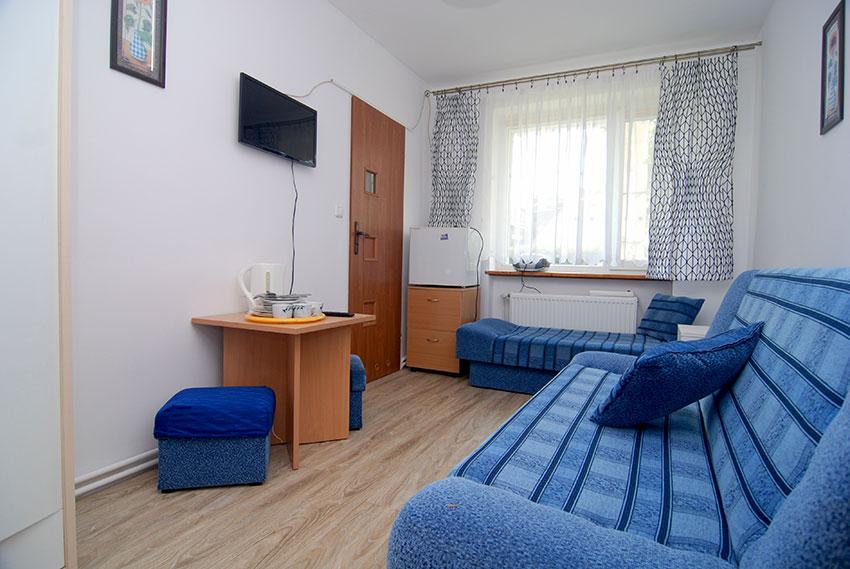 Ustka - Pokoje gościnne, Pułaskiego 30
