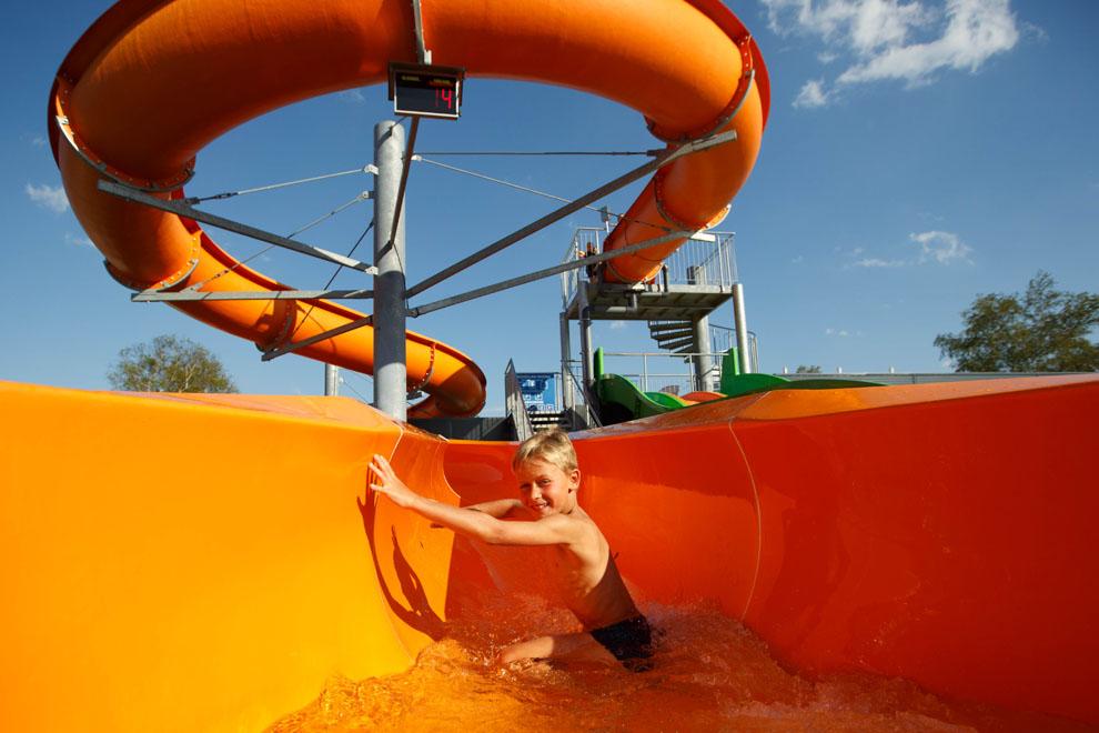 Łazy - Holiday Camping Resort, Leśna 18