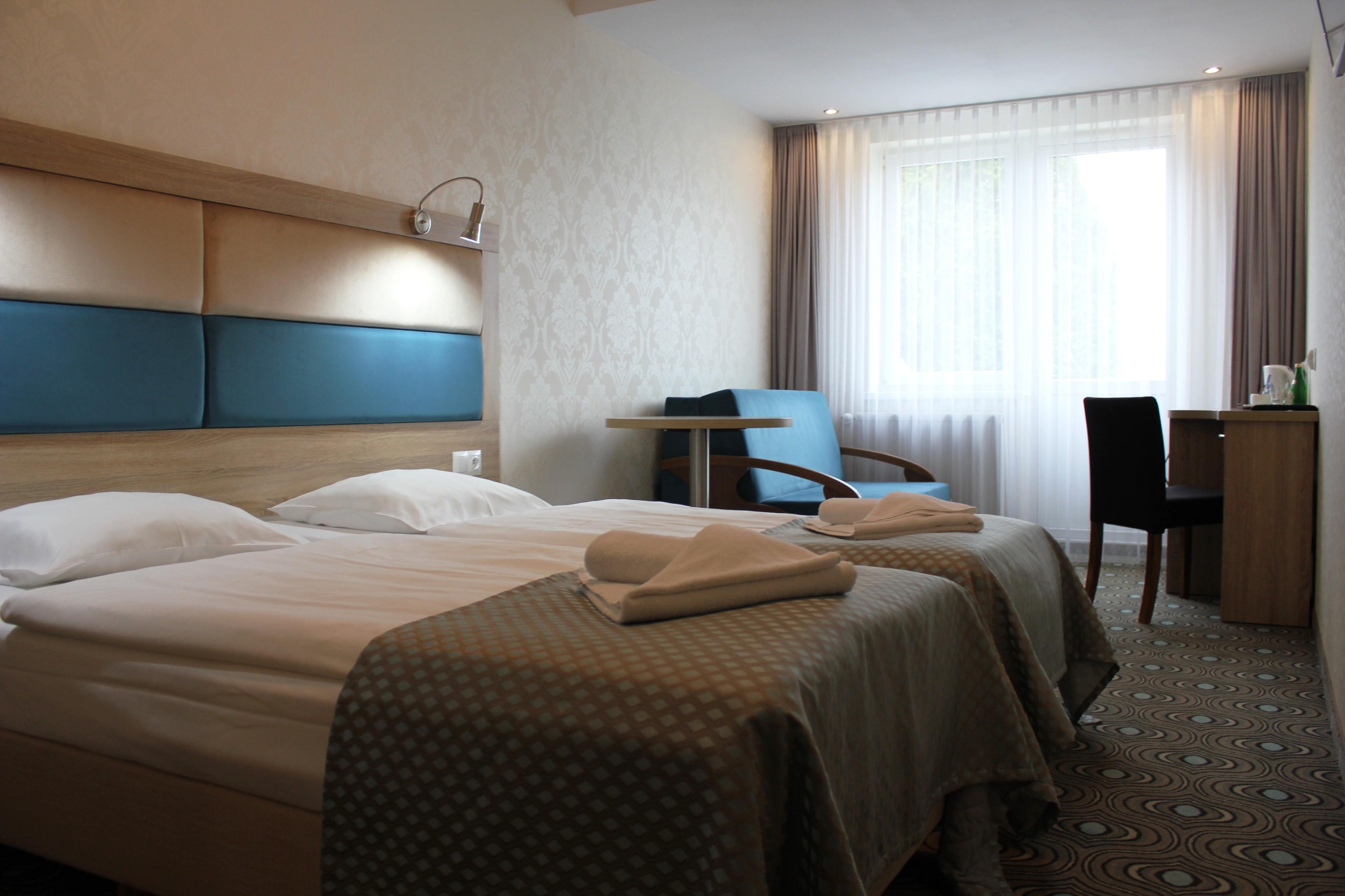 Pokój Rodzinny - Imperiall Resort & MediSpa