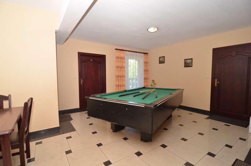 Villa Finezja, Niegoszcz 30
