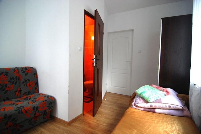 Sarbinowo - Dom Wczasowy Mewa, Nadmorska 52