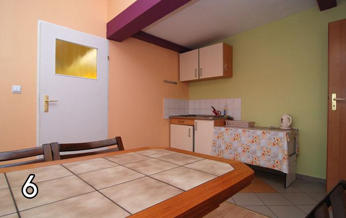 Ustka - Apartamenty STRZELEC