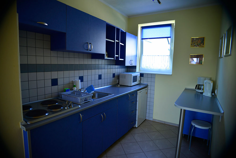 Rowy - Apartamenty Słoneczny Brzeg