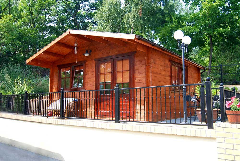 Mielno - Domek Letniskowy, Pogodna 9a