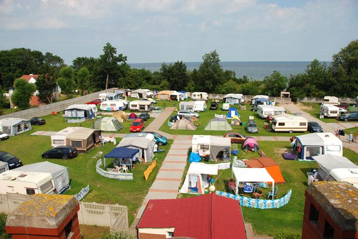 Camping AREK