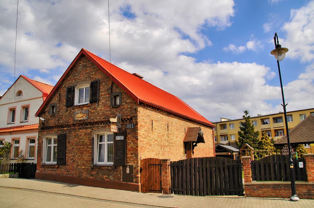 Villa KUTER