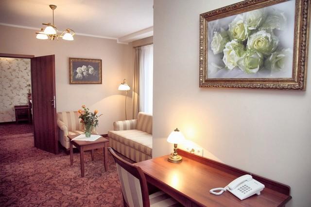 Słupsk, Hotel Pod Kluką, Kaszubska 22