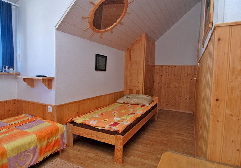 Sarbinowo - pokoje gościnne Utka, Młyńska 14