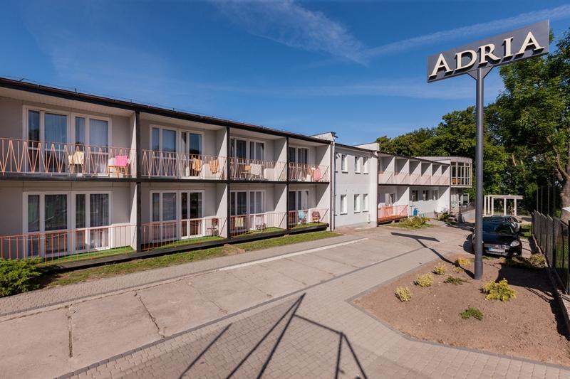 Ośrodek Wczasowy Adria Rewal