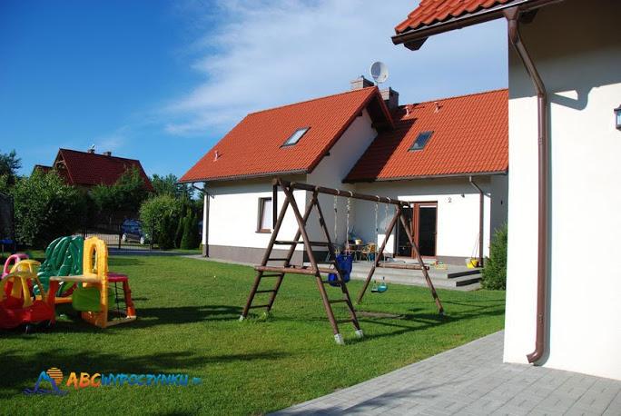 Dębina - Domki letniskowe TERRA, Sosnowa