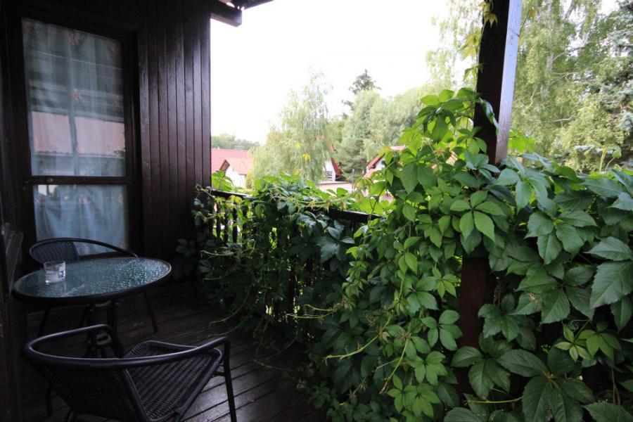 Poddąbie - domek letniskowy Suzi, Bursztynowa 10