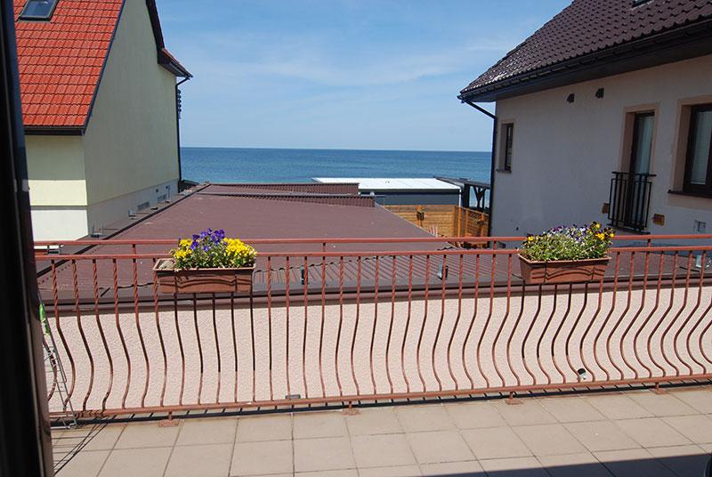 Sarbinowo - pokoje gościnne Utka, Nadmorska 68
