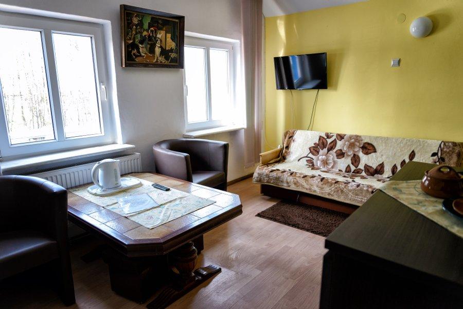 Sarbinowo - Apartament, Nadmorska 104