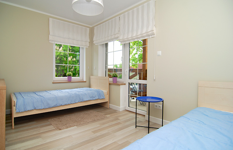 Rowy - Apartamenty PLAZA