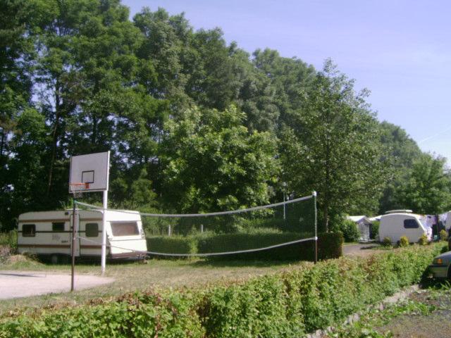 Sarbinowo - Pole namiotowe ADA, Nadmorska 128